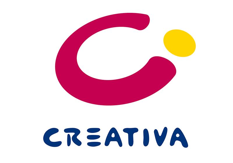 Logo Creativa - Handgemachte individualisierbare Taschen, Körbe, Tischsets, Dekoartikel und mehr auf fideko.de der Onlineshop seit 2011