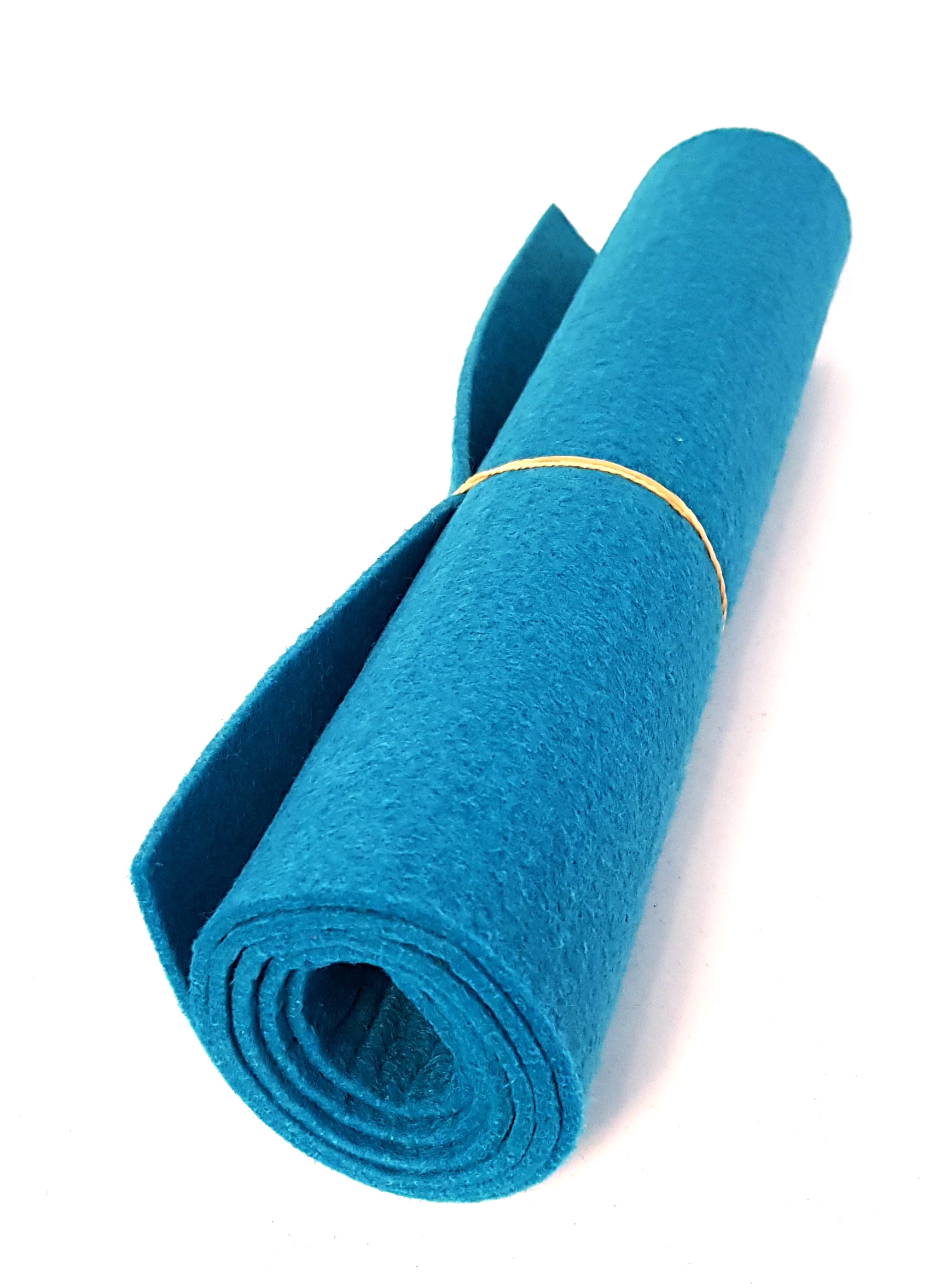 Blaues Filz - Handgemachte individualisierbare Taschen, Körbe, Tischsets, Dekoartikel und mehr auf fideko.de der Onlineshop seit 2011